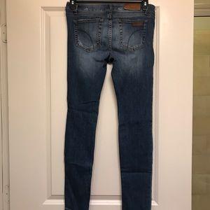 Joes skinny jeans